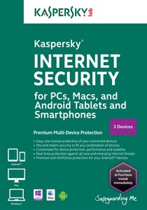 kaspersky internet security download for android
